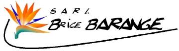 Brice Barange